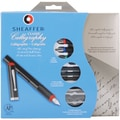 Bic Sheaffer Classic Calligraphy Kit, 20 Pieces