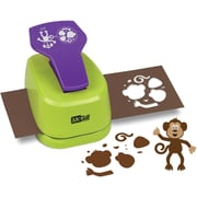 Mc Gill Dimensional Lever Punch, Monkey