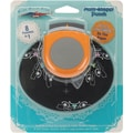 Blue Hills Studio Magnetic Multi-Shaper Punch, Flower Garden