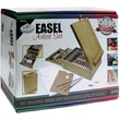 Royal Brush Easel Artist Set-All Media, 150 Pieces (REA6150)