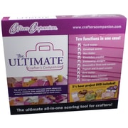 Crafter's Companion Ultimate Crafter's Companion