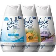 Glade® – Assainisseur d'air solide