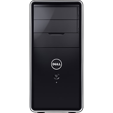 Dell Inspiron I660-3049BK Desktop PC