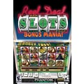 Phantom EFX Reel Deal Slots Bonus Mania for Windows (1-User) [Boxed]