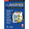 Avanquest My Attorney Home & Business for Windows (1-User) [Boxed]