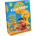 Nova Development Sesame Street First Steps for Windows/Mac (1-User) [Boxed]