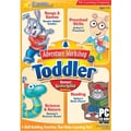 Encore Adventure Workshop Toddler 9th for Windows (1-User) [Boxed]