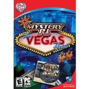 Pop Cap Games Mystery P.I. Vegas Heist for Windows (1-User) [Boxed]