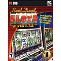 Phantom EFX Reel Deal Slots The Adventure for Windows (1-User) [Boxed]