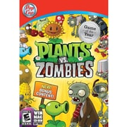Pop Cap Games Plants Vs. Zombies Game Of The Year for Windows/Mac (1-User) [Boxed]