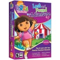 Nova Development Dora The Explorer Lost & Found Adventure for Windows/Mac (1-User) [Boxed]