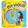 Emedia Music My Violin for Windows/Mac (1-User) [Boxed]