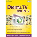 Smith Micro Software Digital TV For PC 2 for Windows (1-User) [Boxed]
