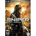 City Interactive Sniper: Ghost Warrior for Windows (1-User) [Boxed]