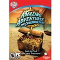 Pop Cap Games Amazing Adventures: Caribbean Secret for Windows (1-User) [Boxed]