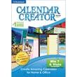 Encore Calendar Creator Deluxe V12.1 for Windows (1-User) [Boxed]