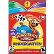 Knowledge Adventure Jumpstart Advanced Kindergarten V3.0 for Windows (1-User) [Boxed]