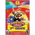 Knowledge Adventure Jumpstart Advanced 2nd Grade V3.0 for Windows (1-User) [Boxed]