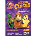 Nova Development Wonder Pets Join The Circus for Windows/Mac (1-User) [Boxed]