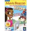 Encore Mavis Beacon Keyboarding Kids for Windows/Mac (1-User) [Boxed]