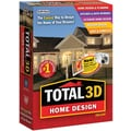 Total 3D Home Design Deluxe 11 for Windows
