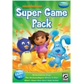 Nova Development Nick Super Game Pack for Windows (1-User) [Boxed]