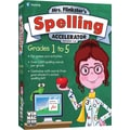 Topics Entertainment Spelling Accelerator V2.0 for Windows/Mac (1-User) [Boxed]
