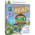 Topics Entertainment Super Why! for Windows/Mac (1-User) [Boxed]