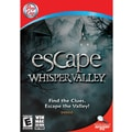 Pop Cap Games Escape Whisper Valley for Windows/Mac (1-User) [Boxed]