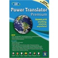 Language Engineering Company Power Translator Premium 14 for Windows (1-User) [Boxed]