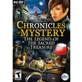 City Interactive Chronicles Of Myst: Legend Sacred Treasure for Windows (1-User) [Boxed]