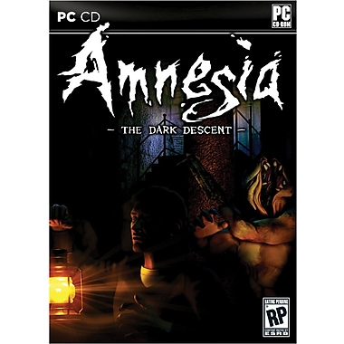 Valusoft Amnesia for Windows (1-User) [Boxed]