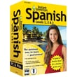 Topics Entertainment Instant Immersion Spanish Levels 1,2 & 3 for Windows/Mac (1-User) [Boxed]