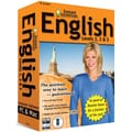 Topics Entertainment Instant Immersion English Levels 1,2 & 3 for Windows/Mac (1-User) [Boxed]