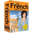 Topics Entertainment Instant Immersion French Levels 1,2 & 3 for Windows/Mac (1-User) [Boxed]