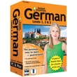 Topics Entertainment Instant Immersion German Levels 1,2 & 3 for Windows/Mac (1-User) [Boxed]