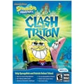 Nova Development Spongebob Squarepants-Clash Of Triton for Windows/Mac (1-User) [Boxed]