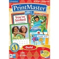 Encore Printmaster Gold for Windows/Mac (1-User) [Boxed]