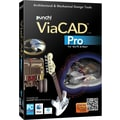 Encore Punch! ViaCAD Pro V7 for Windows/Mac (1-User) [Boxed]