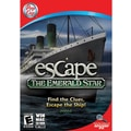 Pop Cap Games Escape The Emerald Star for Windows/Mac (1-User) [Boxed]