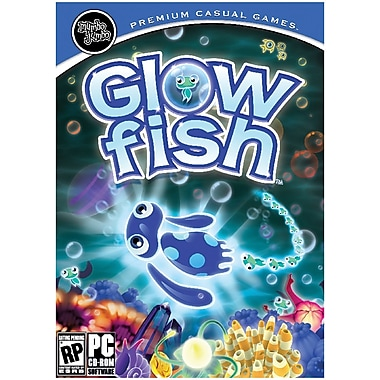 Encore Glowfish for Windows (1-User) [Boxed]