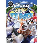 Encore Polar Sports Ice Pack for Windows (1-User) [Boxed]