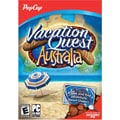 Pop Cap Games Vacation Quest: Australia for Windows (1-User) [Boxed]