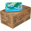 Swiffer  Wet Refill Cloth, White, Open Window Fresh