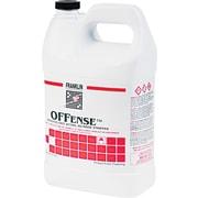Franklin Cleaning Technology  Offense™ Stripper, 1 gal Bottle, 4/Ctn