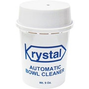 Krystal™ ABC Automatic Bowl Cleaner, Unscented, 9 oz. Canister