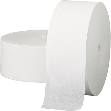 Scott® Coreless Jrt Jr. Bathroom Tissue, 1-Ply, 12 Rolls/Case