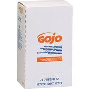 GOJO® PRO 2000™ Natural Orange™ Pumice Hand Cleaner Refill, 2000 ml, 4/Case