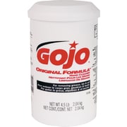 GOJO® ORIGINAL FORMULA™ Hand Cleaner, Unscented, 4.5 lbs.