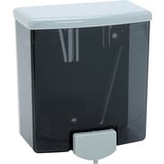 Bobrick Surface Mounted Plastic Liquid Soap Dispenser